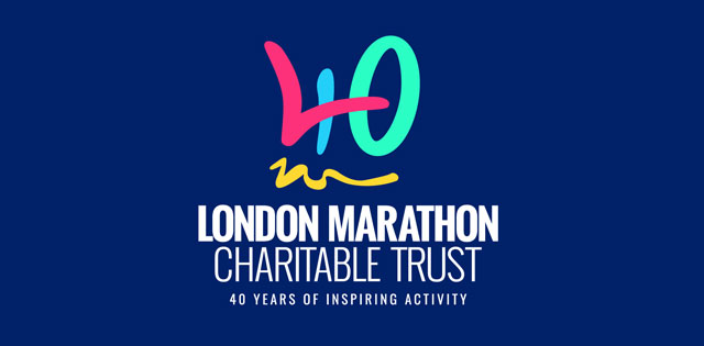The London Marathon Charitable Trust's 40th anniversary