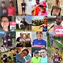 Virtual Vitality London 10,000 runners