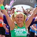 Macmillan: 2021 Virgin Money London Marathon Charity of the Year