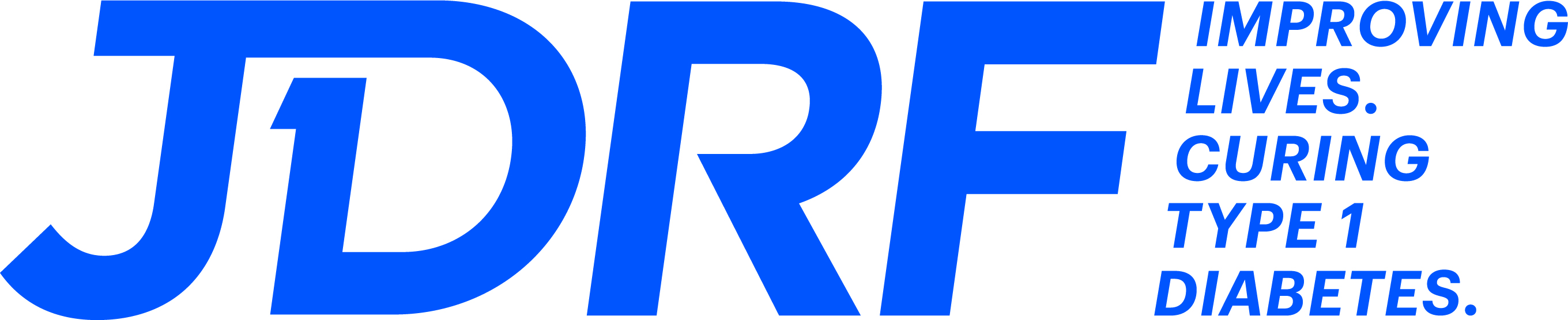 JDRF, the type1 diabetes Charity