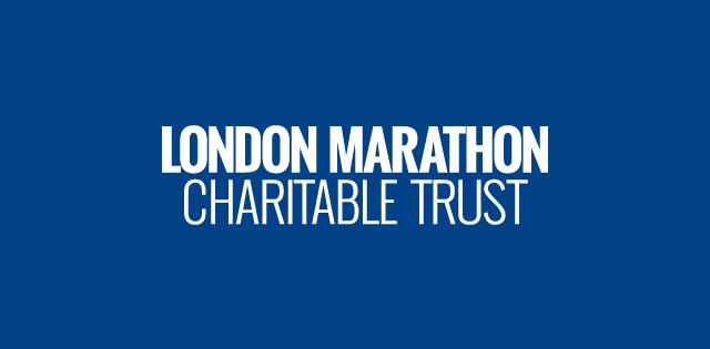 The London Marathon Charitable Trust awards £600,000 in new grants