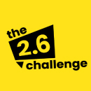 The 2.6 Challenge sets new record for charities